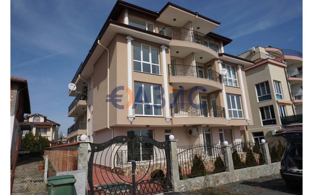 Студио в Равде (България) за 29000 евро