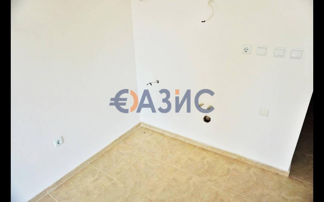 Студио в Свети Влас (България) за 52500 евро