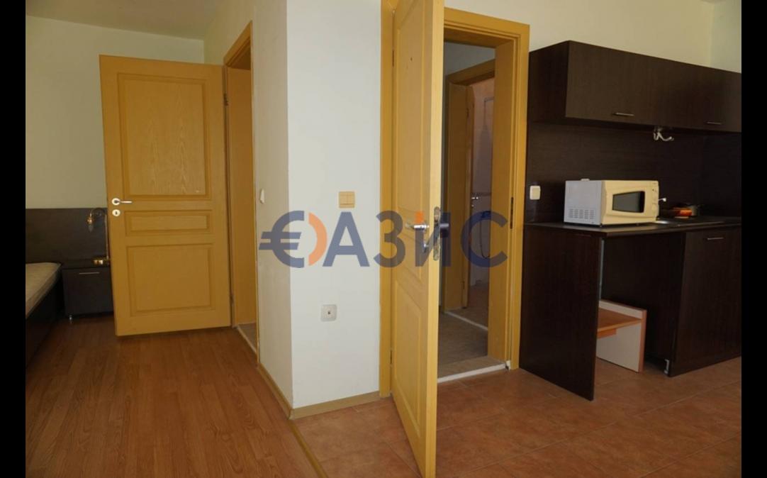 Студия в Солнечном Берегу (Болгария) за 38850 евро