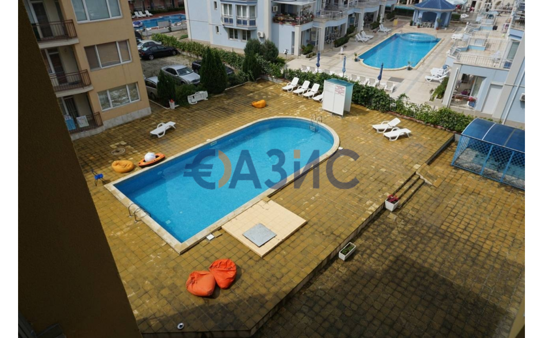 Студио в Слънчев бряг (България) за 20675 евро