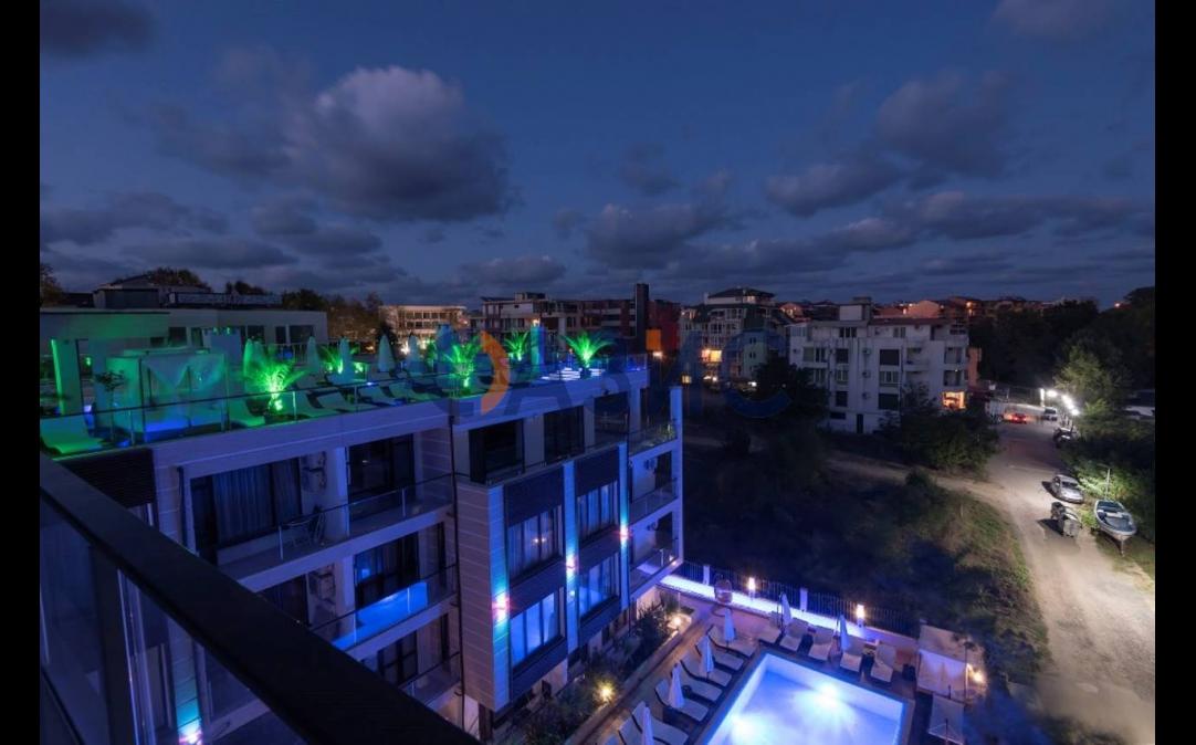 3х комнатные апартаменты в Приморско (Болгария) за 180000 евро