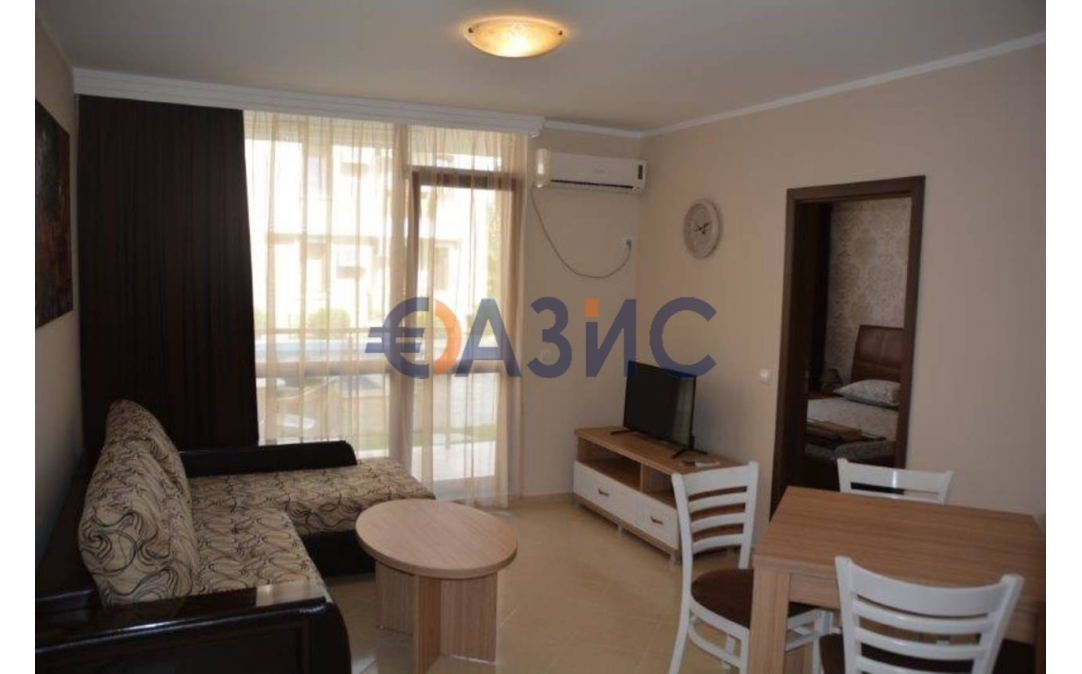 Студия в Равде (Болгария) за 41167 евро