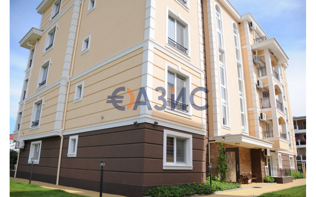 Студио в Равде (България) за 44400 евро