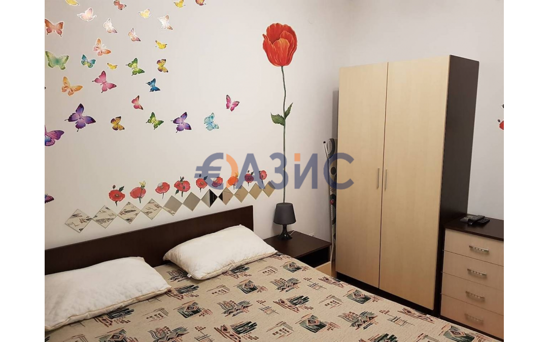 Студия в Солнечном Берегу (Болгария) за 29450 евро
