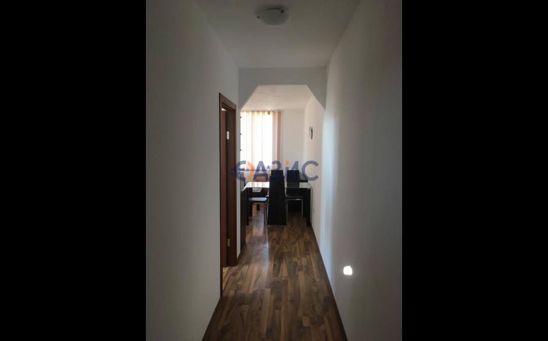 Студия в Святом Власе (Болгария) за 46600 евро