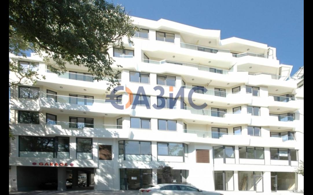 3-стайни апртаменти в Бургасе (България) за 157340 евро