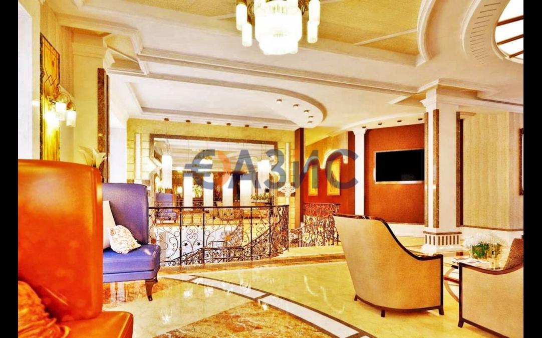 3-стайни апртаменти в Свети Влас (България) за 235000 евро