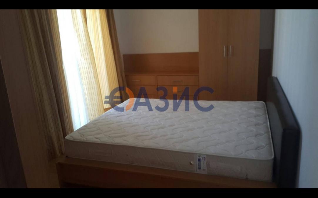 4-стайни апртаменти в Слънчев бряг (България) за 50000 евро