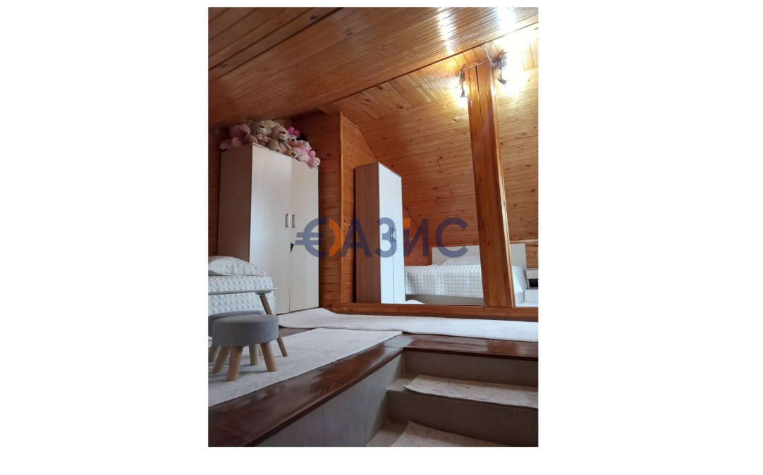 Студио в гр. Царево (България) за 59500 евро