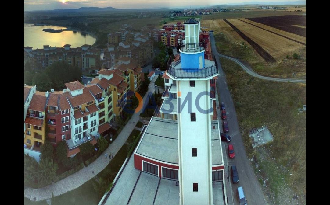 Студия в Ахелой (Болгария) за 23000 евро
