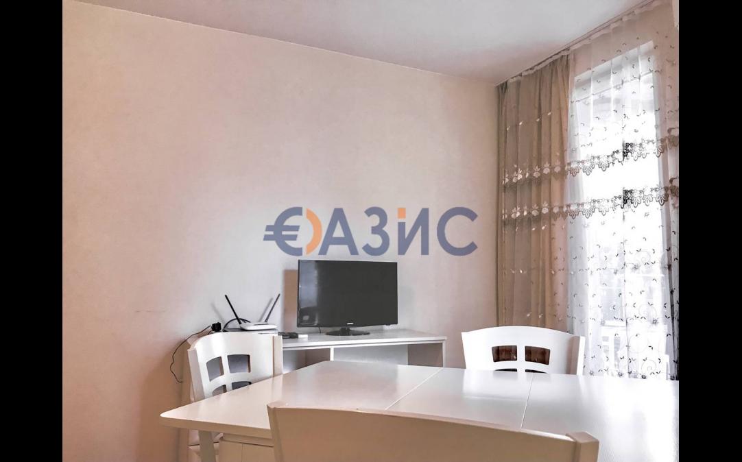 Студия в Несебре (Болгария) за 38500 евро