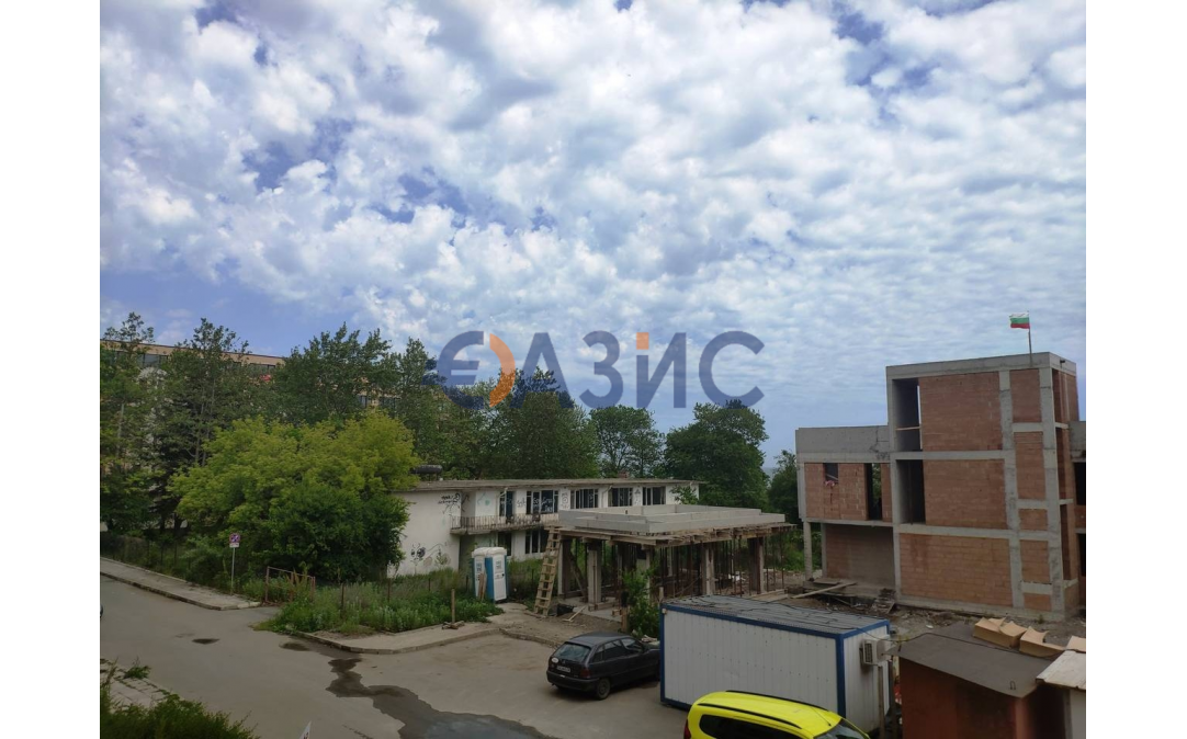 Студио в Равде (България) за 34776 евро