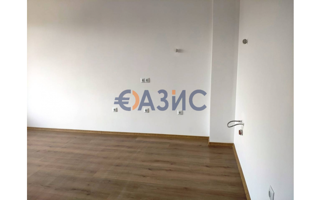 Студио в Равде (България) за 31215 евро