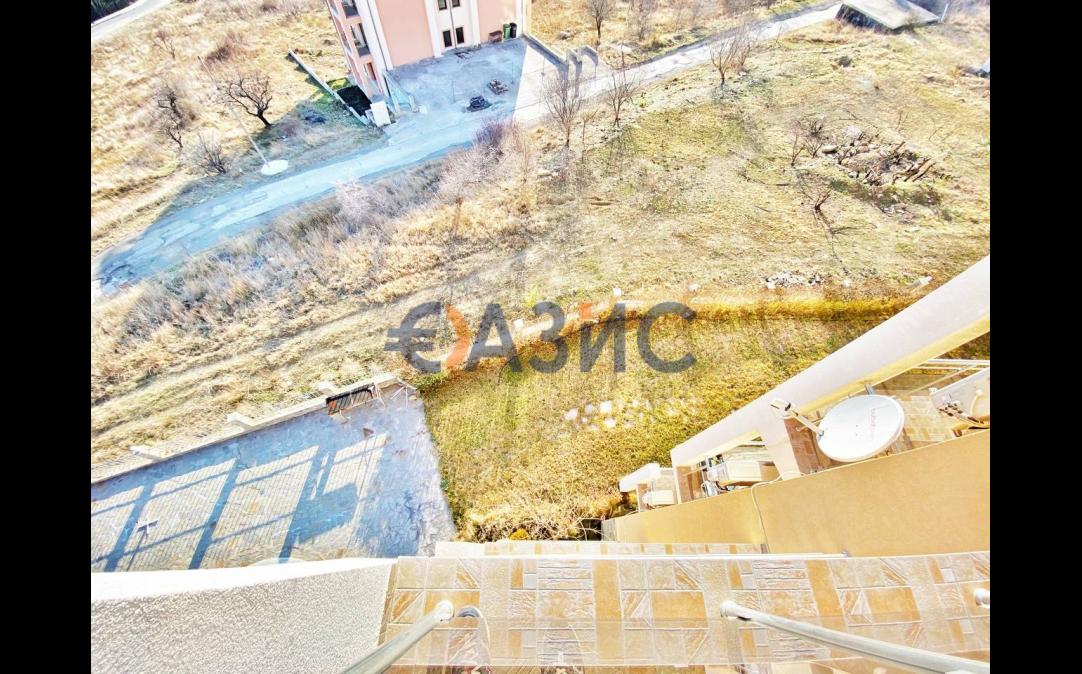 Студио в Свети Влас (България) за 46700 евро