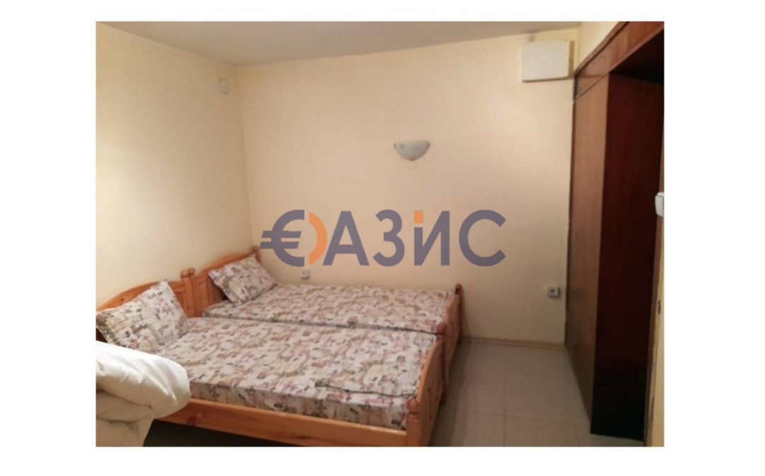 3-стайни апртаменти в Слънчев бряг (България) за 25200 евро