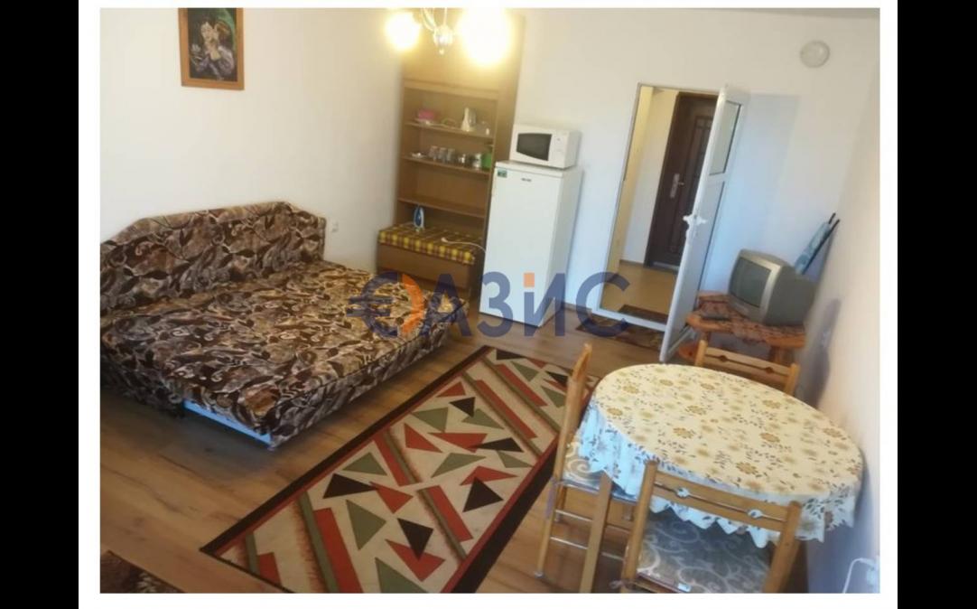 Студия в Несебре (Болгария) за 36700 евро