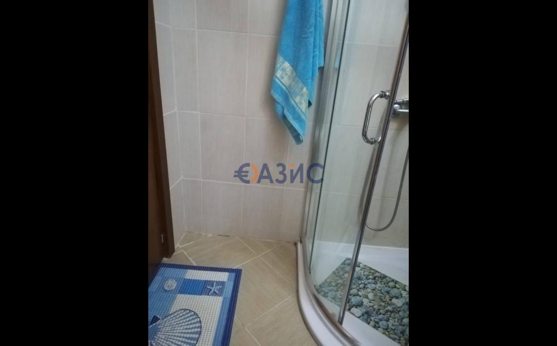 Студия в Святом Власе (Болгария) за 39990 евро
