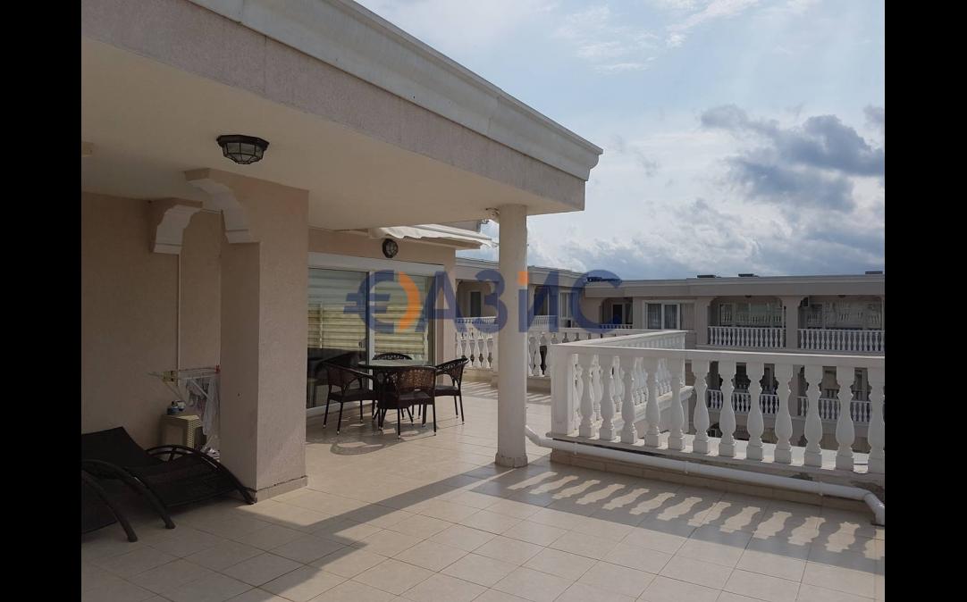 3х комнатные апартаменты в Несебре (Болгария) за 140000 евро