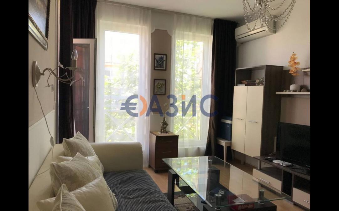 Студия в Солнечном Берегу (Болгария) за 21100 евро