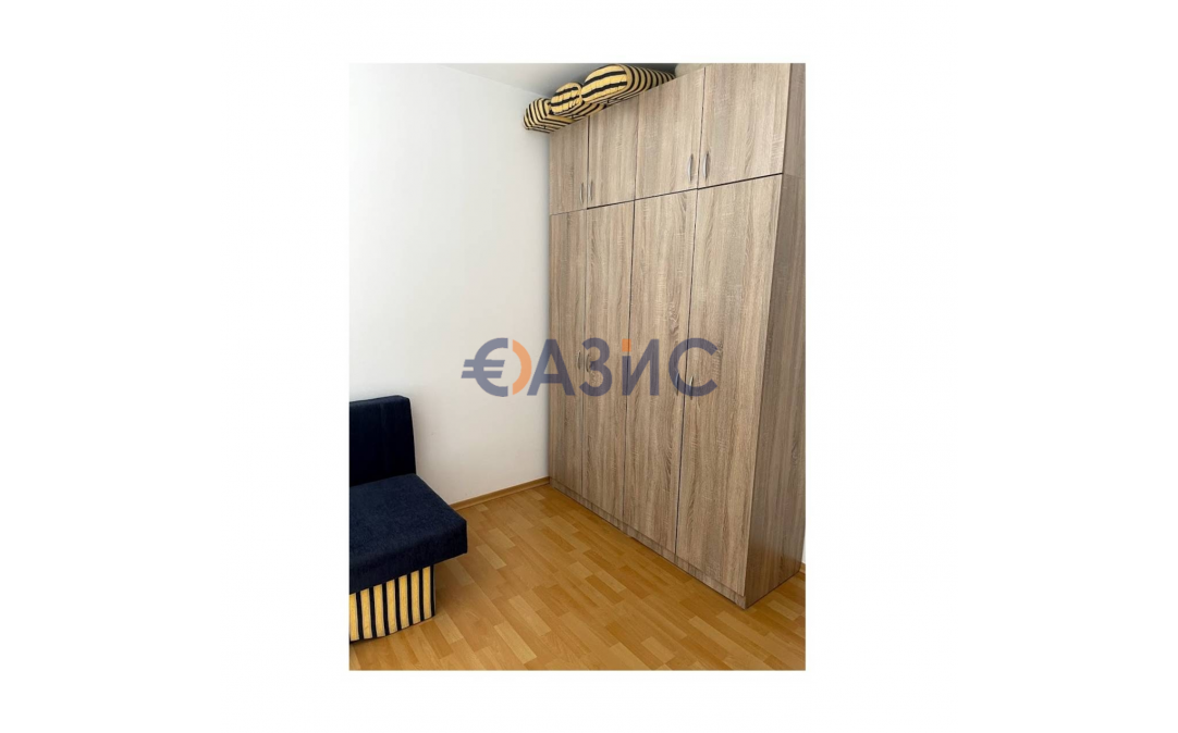 3-стайни апртаменти в Елените (България) за 83333 евро