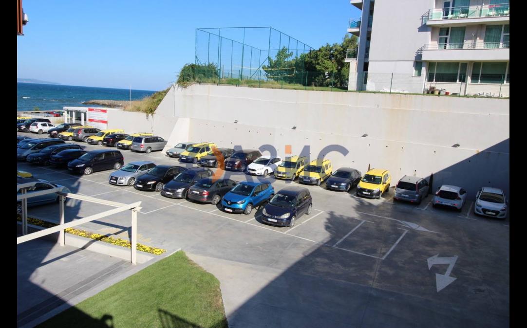 Студио в Несебър (България) за 43000 евро