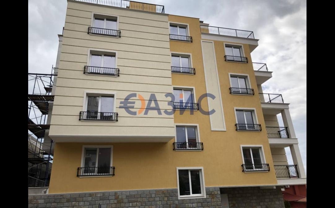 Студио в Свети Влас (България) за 39967 евро