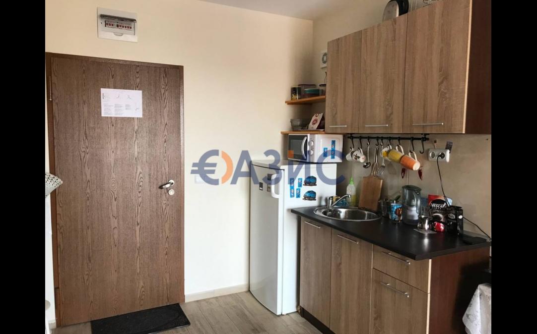 Студия в Равде (Болгария) за 31000 евро
