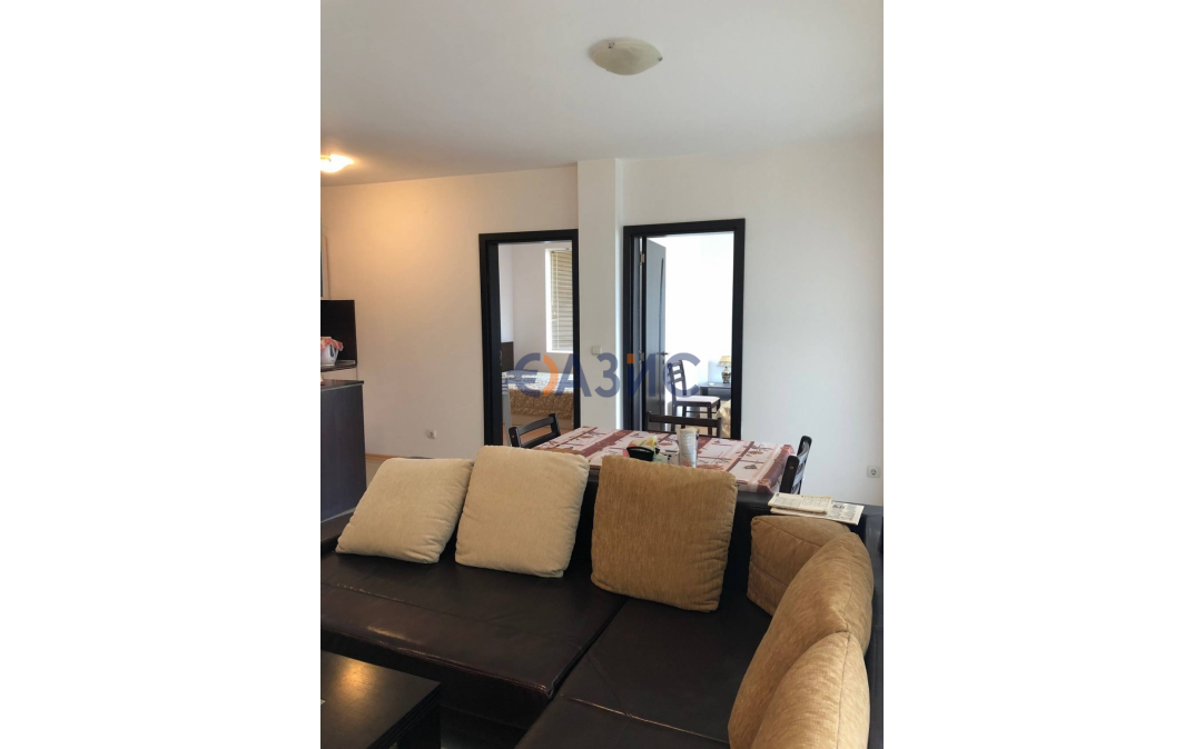 3х комнатные апартаменты в Солнечном Берегу (Болгария) за 36000 евро