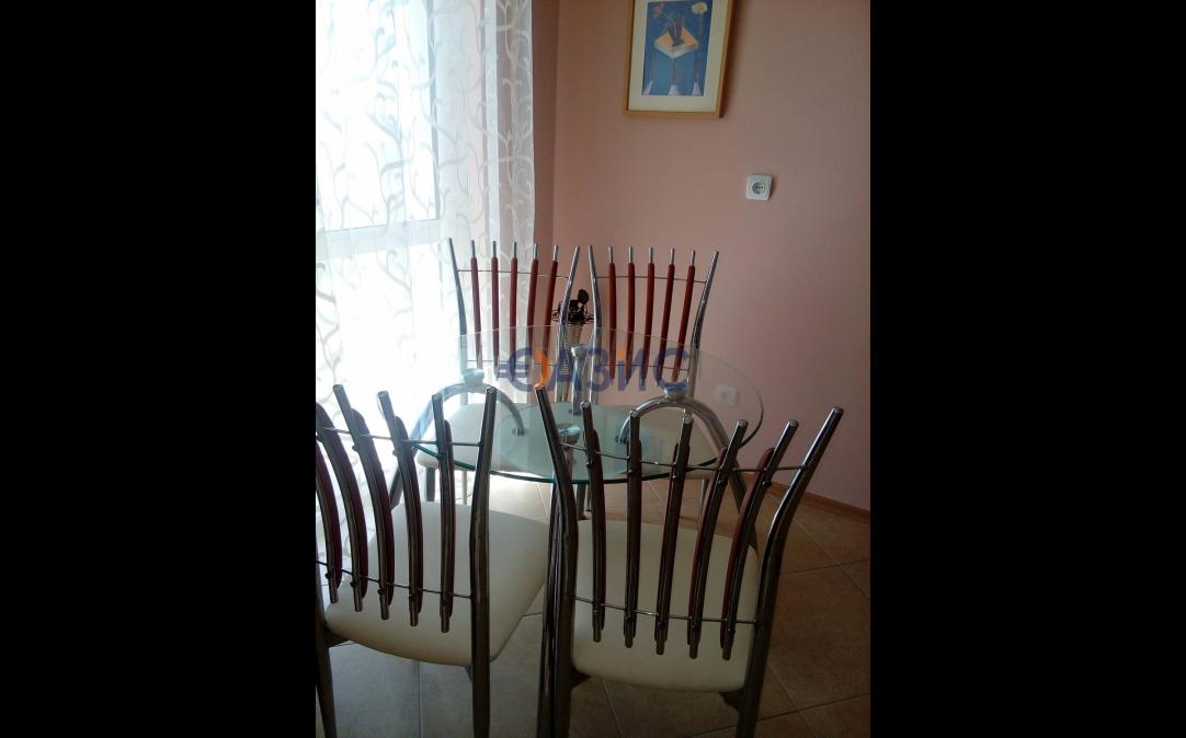 3-стайни апртаменти в Слънчев бряг (България) за 50490 евро