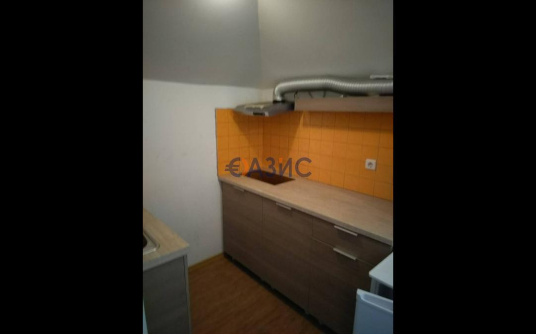 Студия в Солнечном Берегу (Болгария) за 32200 евро