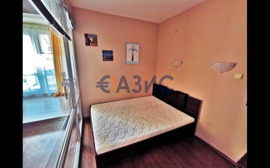 Студия в Святом Власе (Болгария) за 19990 евро