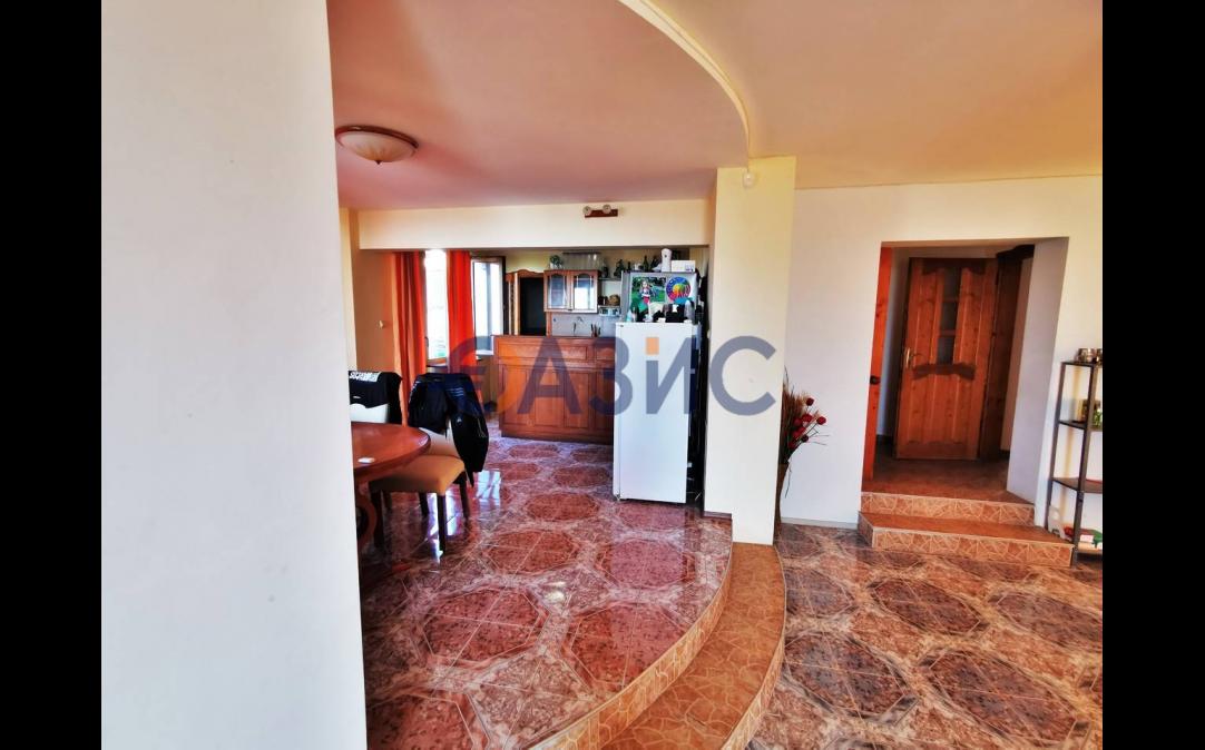 4х этажный дом в Святом Власе (Болгария) за 175000 евро