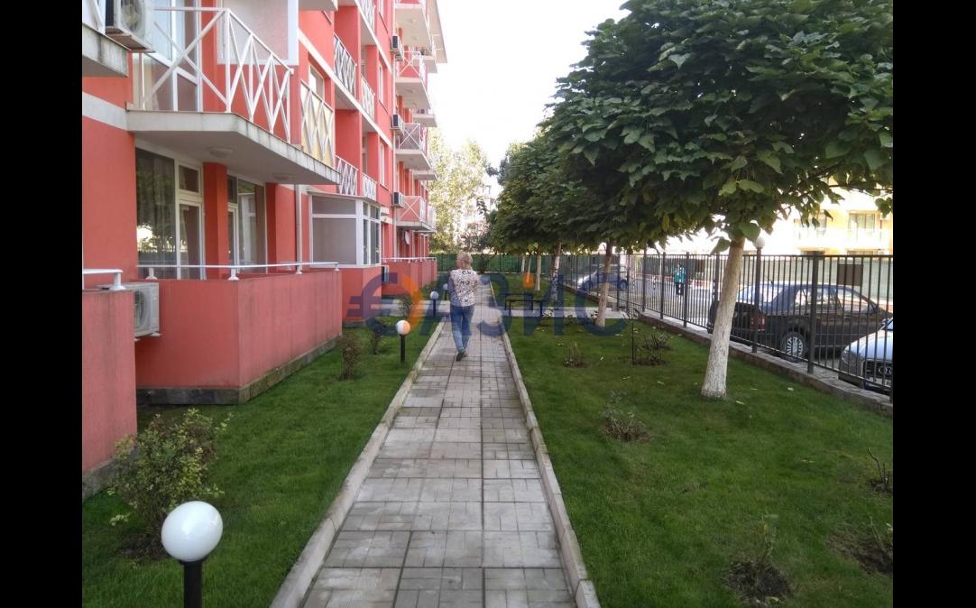 Студия в Солнечном Берегу (Болгария) за 15000 евро