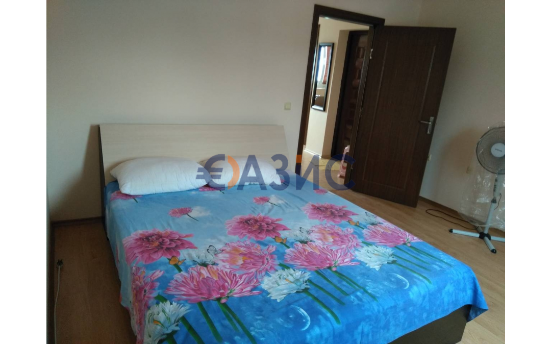 Студия в Бургасе (Болгария) за 40000 евро