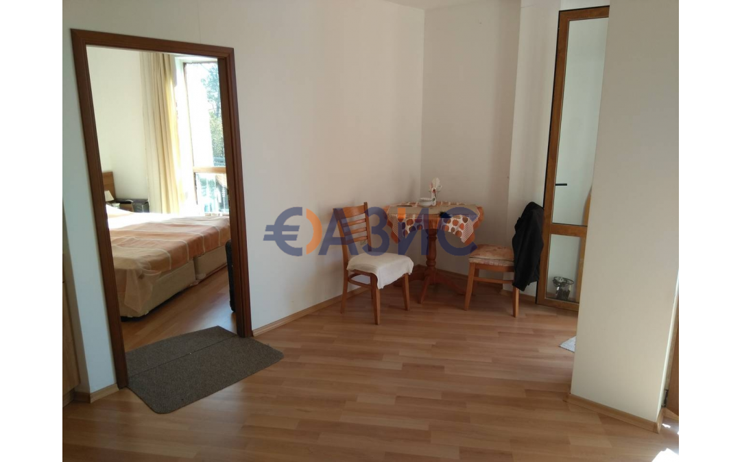Студия в Солнечном Берегу (Болгария) за 65600 евро