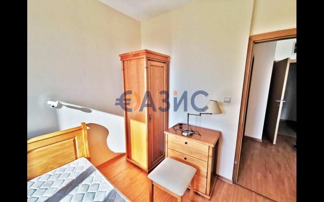 3-стайни апртаменти в Свети Влас (България) за 97500 евро