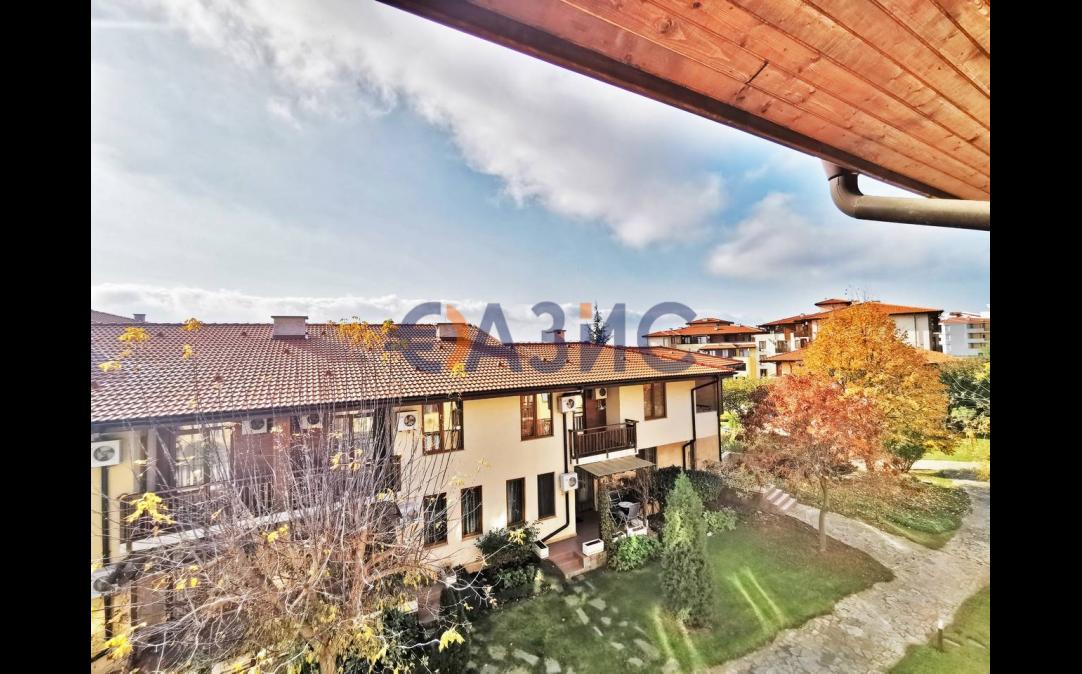 3-стайни апртаменти в Свети Влас (България) за 91000 евро