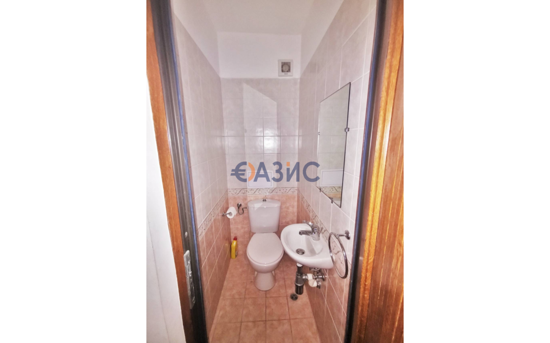 4х комнатные апартаменты в Святом Власе (Болгария) за 155555 евро