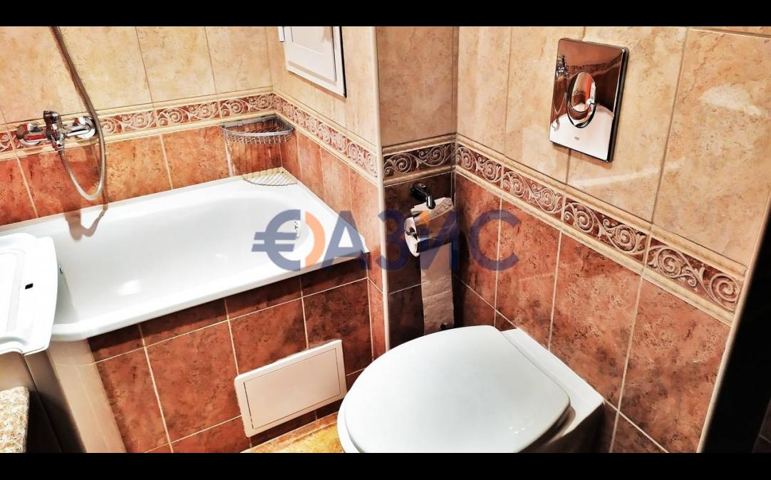 Студия в Поморие (Болгария) за 39500 евро