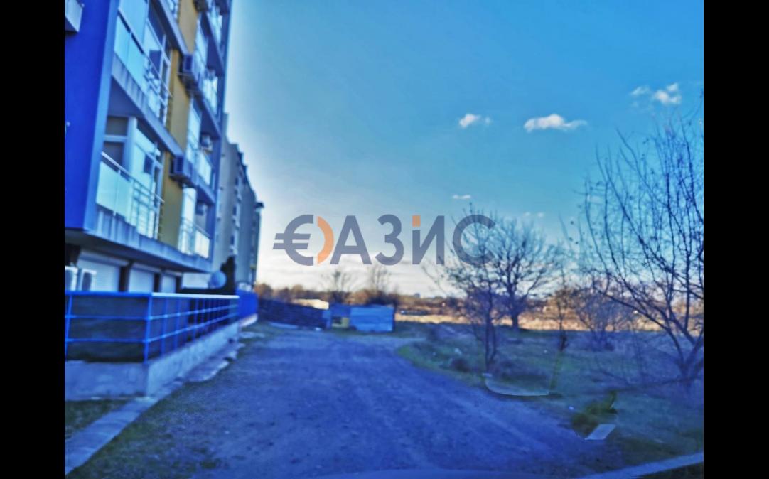 Земельный участок в Солнечном Берегу (Болгария) за 25700 евро