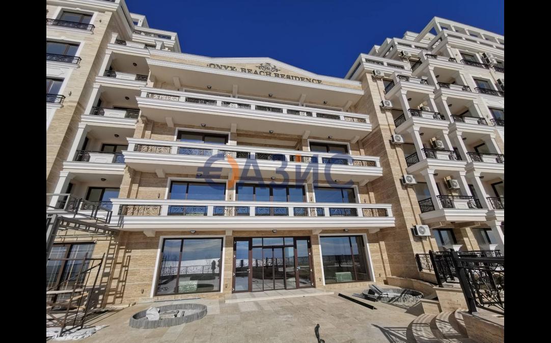 Студия в Святом Власе (Болгария) за 58550 евро