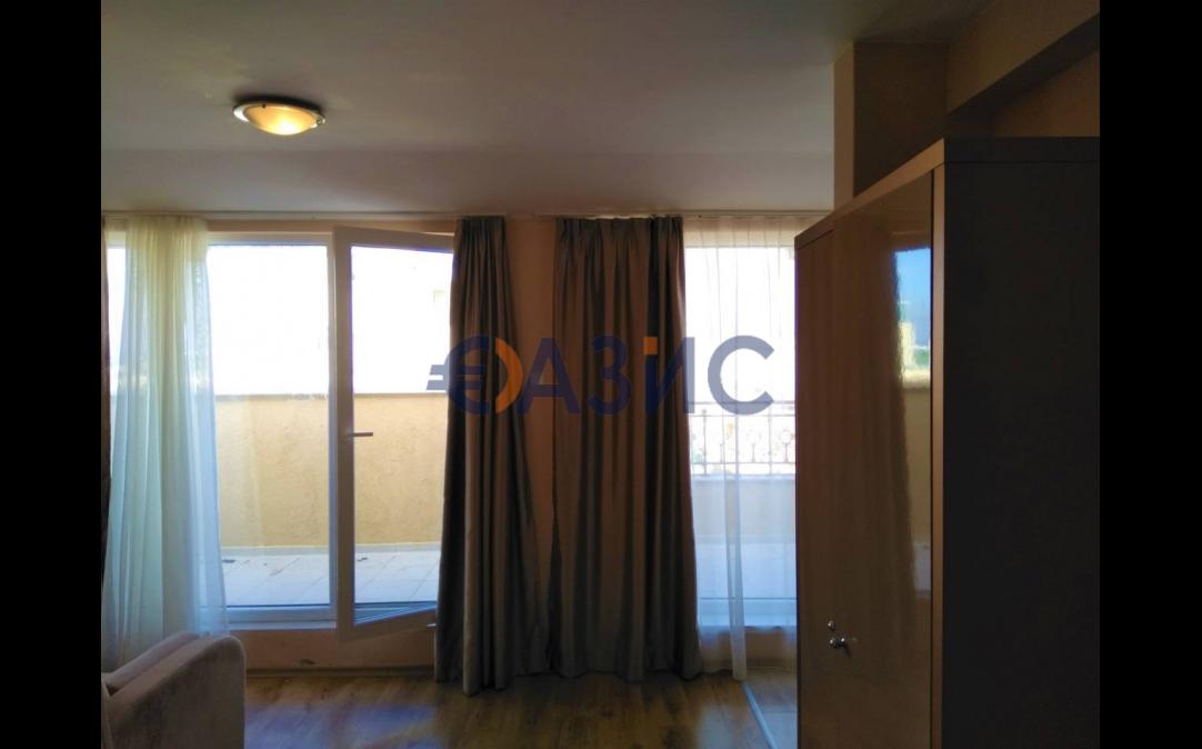 Студио в Слънчев бряг (България) за 22300 евро