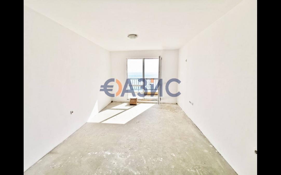 3х комнатные апартаменты в Святом Власе (Болгария) за 125132 евро
