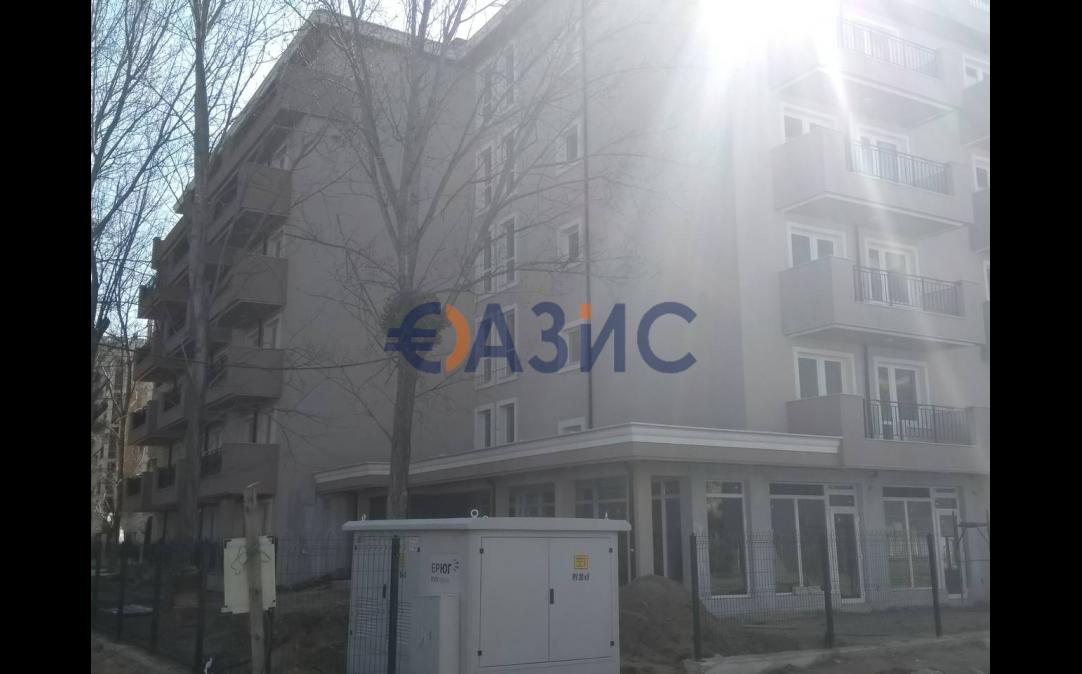 Студия в Солнечном Берегу (Болгария) за 25300 евро