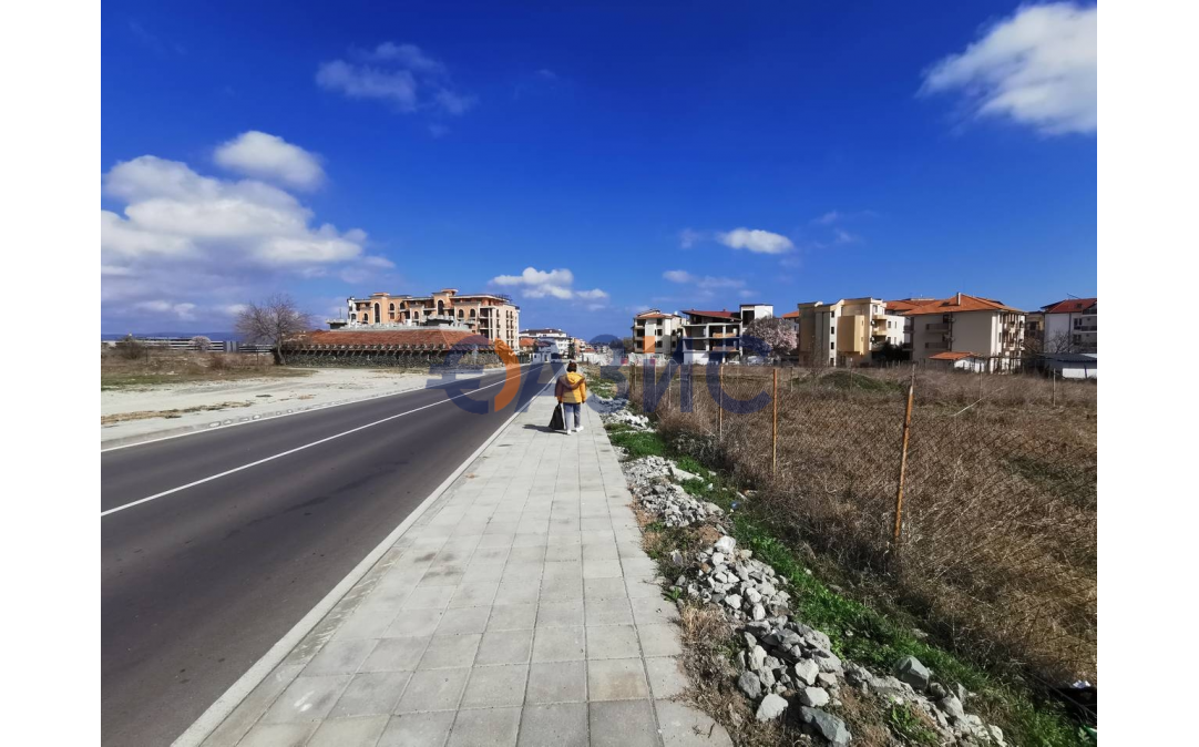 Земельный участок в Святом Власе (Болгария) за 126500 евро