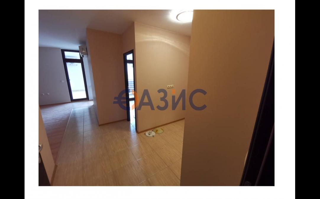 3х комнатные апартаменты в Несебре (Болгария) за 48796 евро