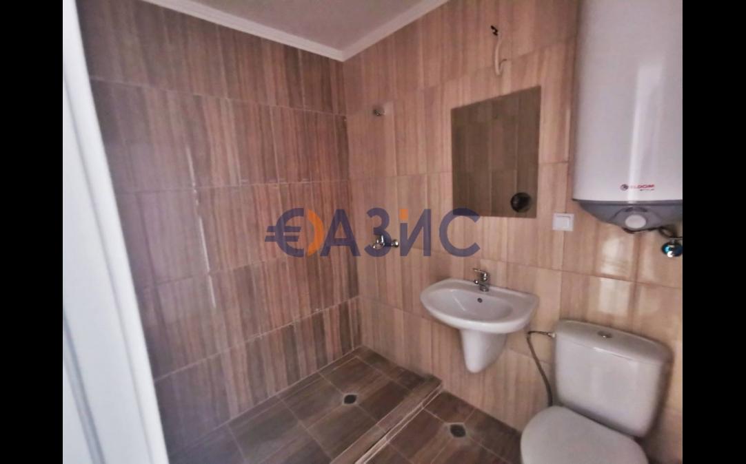 Студия в Святом Власе (Болгария) за 87791 евро