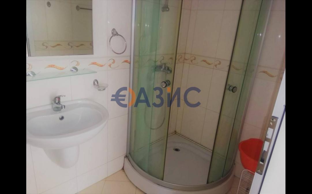 3х комнатные апартаменты в Солнечном Берегу (Болгария) за 46500 евро
