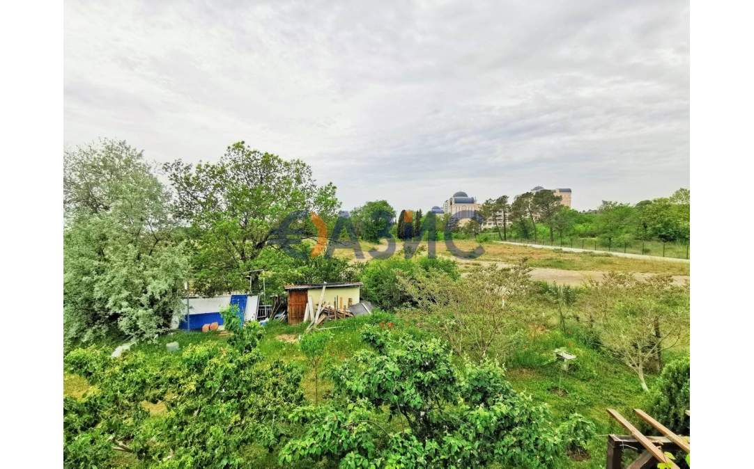 3-стайни апртаменти в Свети Влас (България) за 68000 евро