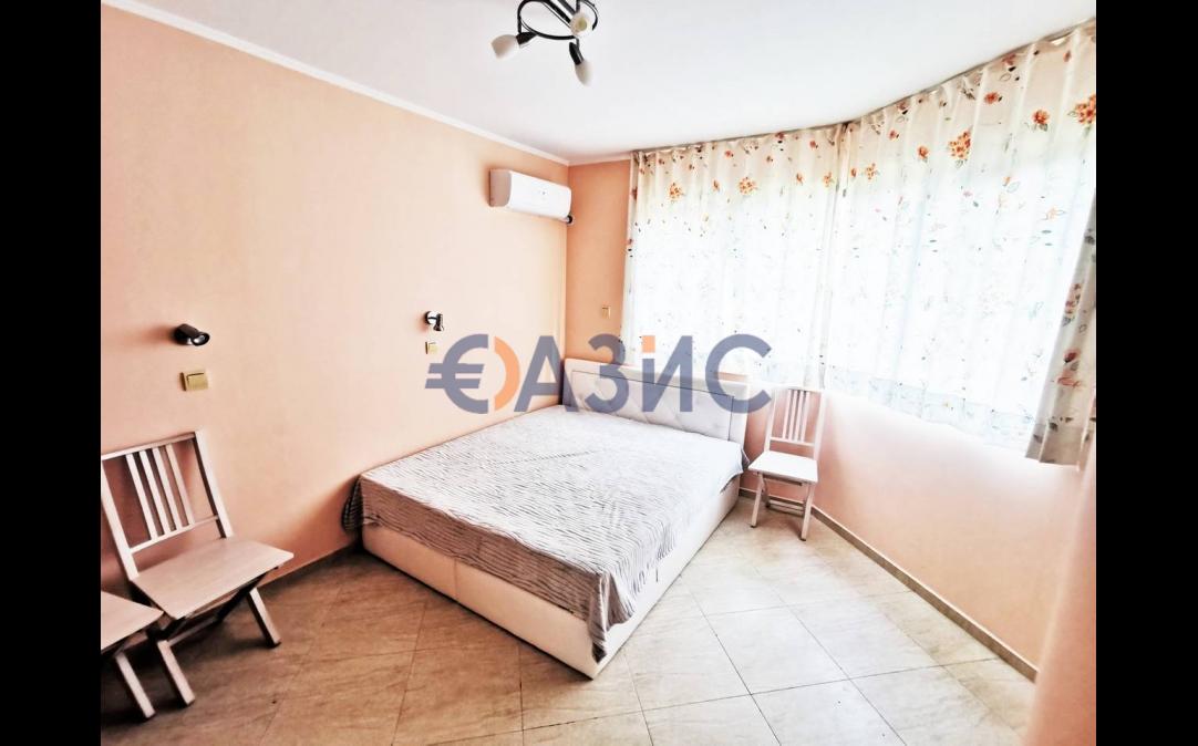 Студия в Святом Власе (Болгария) за 59900 евро